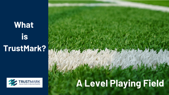 A Level Playing Field Blog cover