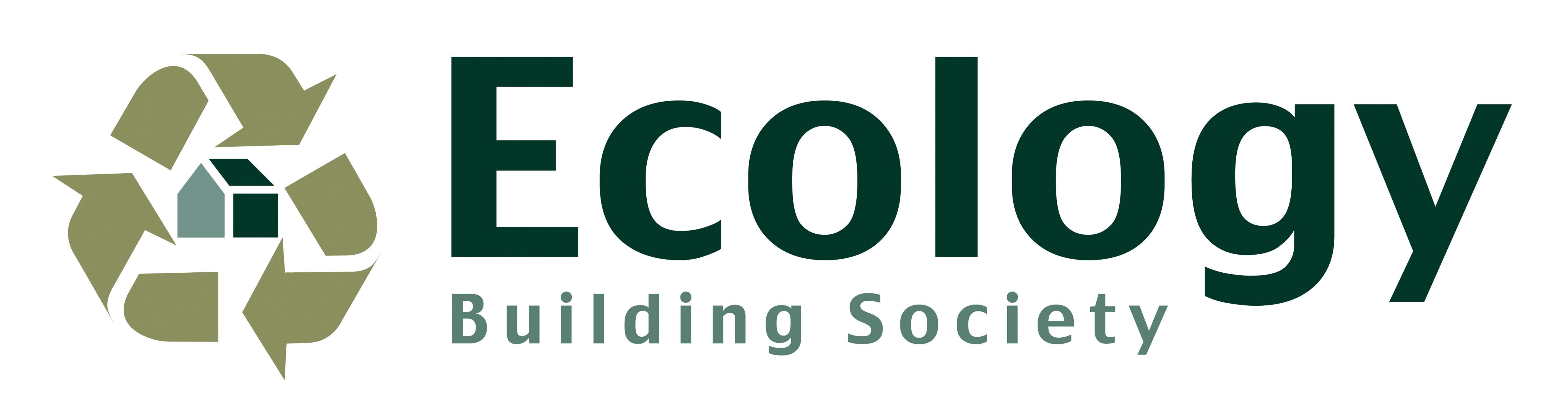 Ecology Building Society.Logo