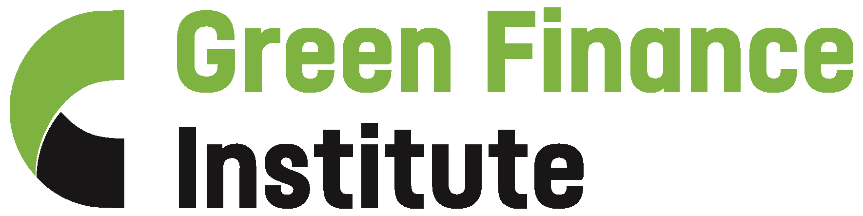 GREEN FINANCE INSTITUTE LOGO